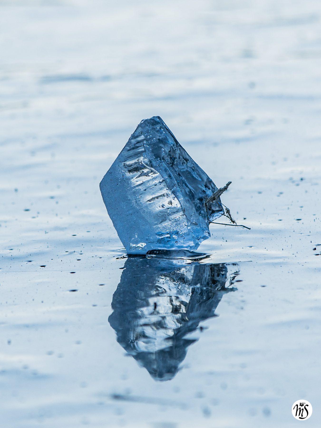 Eiswelten